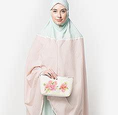 Mukena Jenahara jual baju muslim wanita model terbaru zalora indonesia