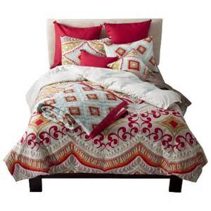 bedding at target boho boutique utopia bedding collection target