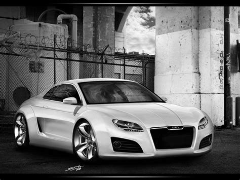 Audi Rst by Audi Rst By Rs Design On Deviantart