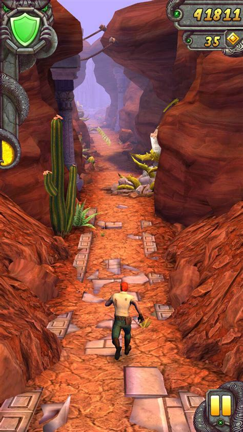 temple run 2 blazing sands temple run 2 blazing sands update adds a new location new pitfalls and more androidpure