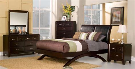 astrid espresso sleigh bedroom set  homelegance   coleman furniture