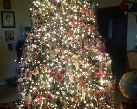Batu Gambar Pohon Kembar foto contoh desain dan dekorasi pohon natal 18 si momot