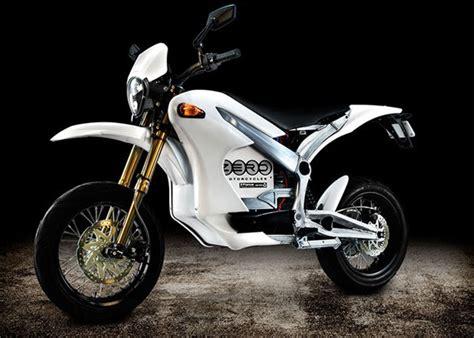 Elektromotorrad Zero X by Zero S Neues Elektromotorrad Von Zero Motorcycles