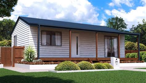 Rental House Plans granny flats in western australia prestige kit homes