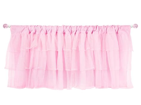 White Tulle Crib Skirt by Tadpoles Layer Tulle Crib Skirt In