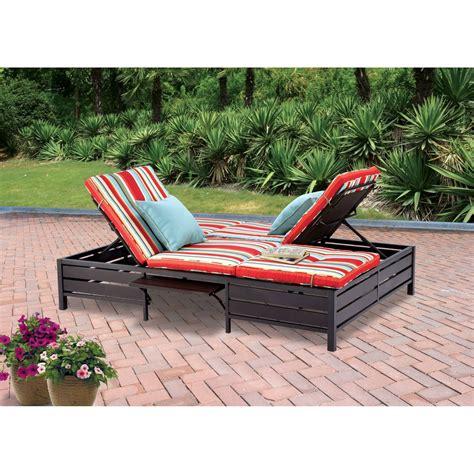 walmart chaise lounge cushions