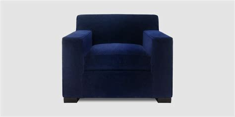 Palmer Sofa Best Blue Velvet Sofas Blog Roger Chris