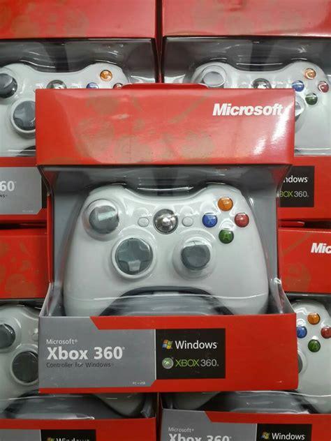 Jual Kabel Xbox 360 jual controller xbox 360 wired kabel stik original qb