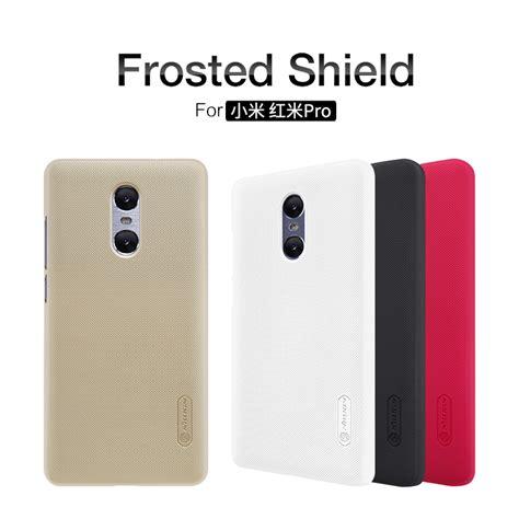 Nilkin Frosted Xiaomi Redmi 3 Pro Nilki T0210 1 เคส xiaomi redmi pro nilkin frosted shield xiaomi