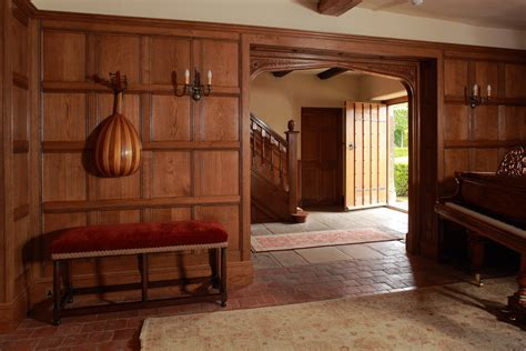 Manor House, Oxfordshire   Stuart Interiors