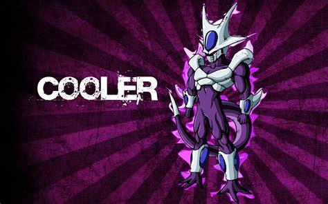 dragon ball z cooler wallpaper dragon ball z wallpapers cooler final form