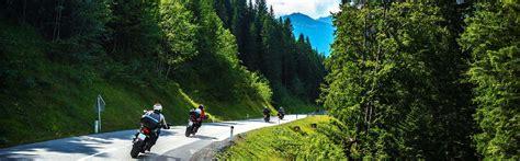 Motorradtouren Meran by Motorradurlaub S 252 Dtirol Im Christophs Hotel In Schenna