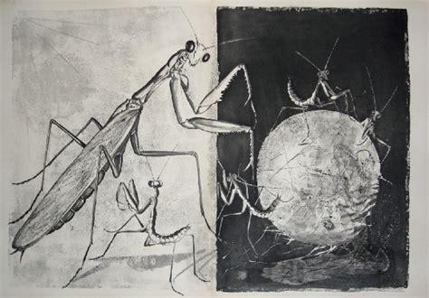 libro bestiaire damour et la tremois pierre yves œuvres disponibles lithographies gravures papier