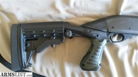 Tactical Blackhawk New Model armslist for sale remington 870 express tactical blackhawk spec ops ii shotgun ammo extras