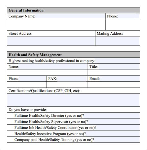 self appraisal form template sle employee self evaluation form 14 free documents
