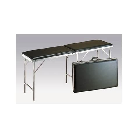 Table Pliante Valise 6233 by Divan D Examen Pliable Valise Table D Examen Pliante