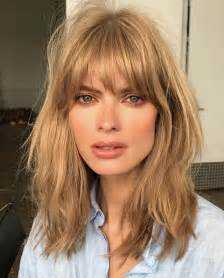 transgender hairstyles for thin hair the 25 best long bob bangs ideas on pinterest long bob