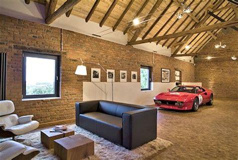 oltimer garage gira referenzen hightech garage