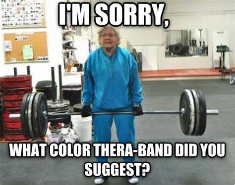 Physical Therapy Memes - 543 best physical therapy awesomeness images on pinterest