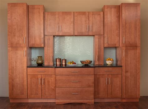 kitchen armoire shaker style kitchen cabinets for your nice kitchen