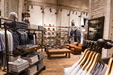 allsaints spitalfields michigan avenue chicago retail