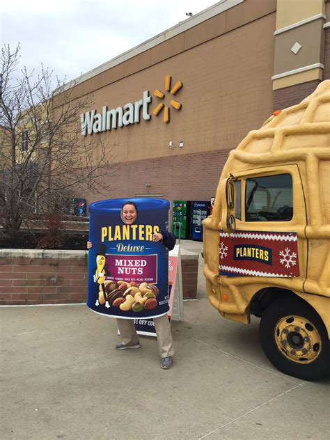 Planters Nut Mobile by Planters Nutmobile Nutmobile Tour