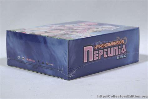 Sale Undangan Hardcover Mk Coklat Gold collectorsedition org 187 hyperdimension neptunia mk2