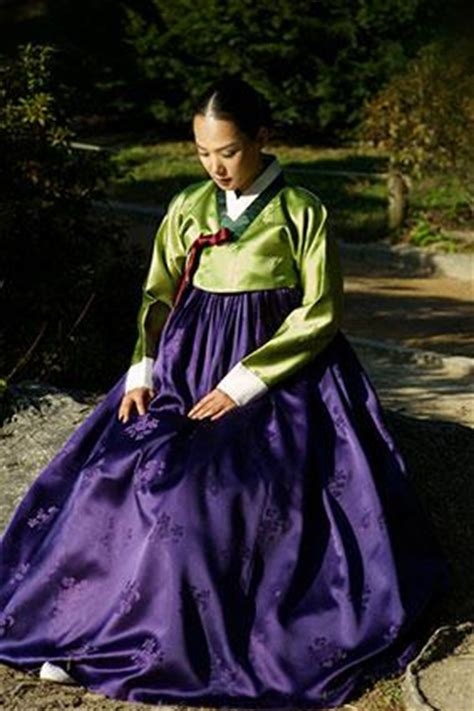 Korean Dress And Adornment Lovetoknow