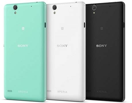 Xperia C4 Ultrathin Xperia C4 Murah the master