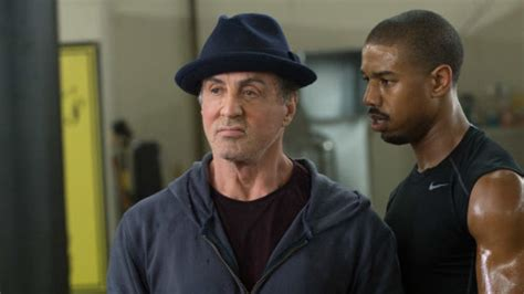 michael jordan interview biography sylvester stallone still flying high in creed interview