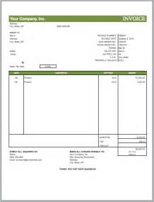 Marketing Invoice Template by Advertising Agency Invoice Template Free Invoice Templates