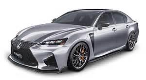 Tom Lexus Lexus Gs F Tom S Kit