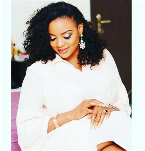 saheed baloguns  funke adesiyan celebrates birthday  lovely  celebrities nigeria