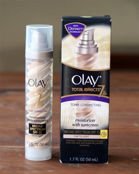 Of Olay Total Effect mih product reviews giveaways of olay olay total