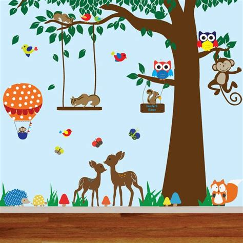 enchanted forest wall stickers 75 best images about enchanted forest classroom on trees classroom tree and