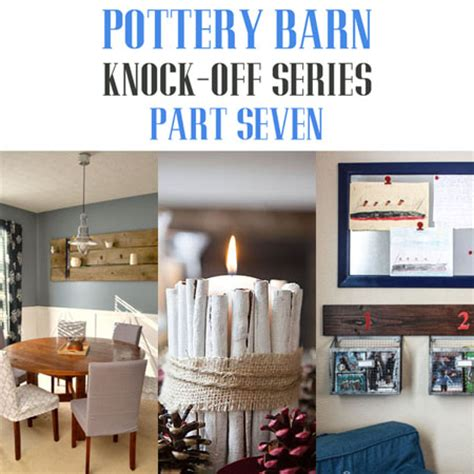 pottery barn knock off curtains pottery barn knock off series part seven the cottage market