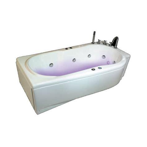vasca idromassaggio 170x70 vasca idromassaggio con tastiera digitale 170x70 dakota