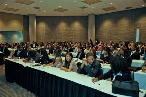 Black Mba Society by Lot Financial Aid Workshop Merge Consumer Marketing