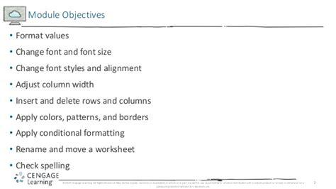 pattern classification exle excel module 3 ppt presentation