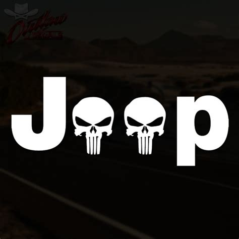 jeep punisher wallpaper the gallery for gt punisher skull decal