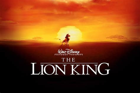 film the lion king online the week in film quot the lion king quot grateful dead and quot red