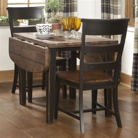 Drop Leaf Kitchen Table Sets 1000 Images About Small Table Chairs On Pinterest Drop Leaf Table Dining Sets And Chairs