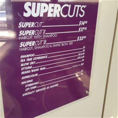 haircut deals irving tx supercuts 17 photos amp 12 reviews hair salons 2726 e