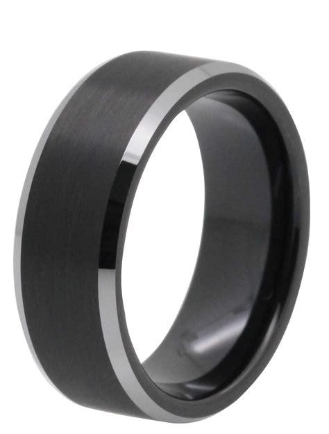 Wedding Rings Tungsten by Tungsten Rings Tungsten Wedding Bands 100