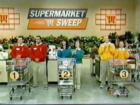 Supermarket Sweepstakes - kuo s version of supermarket sweep set for march 12 news kokomoperspective com
