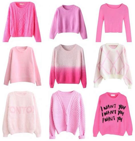 sweater cardigan pink sweaters pink kawaii pinku kawaii sweater wheretoget