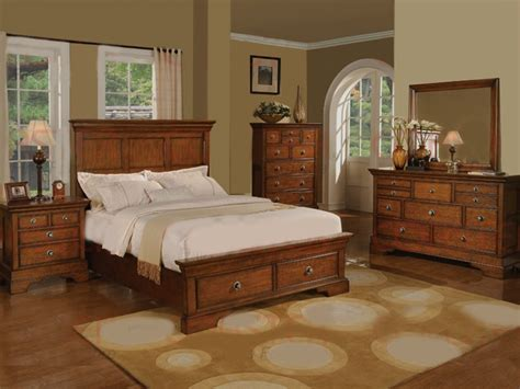 six piece lexington oak bedroom set 6 piece sandpiper bedroom set in warm oak finish by