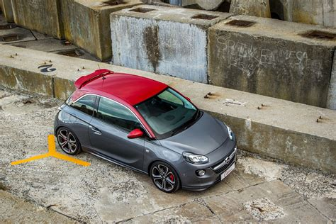 opel adam 2016 opel adam s 2016 review cars co za