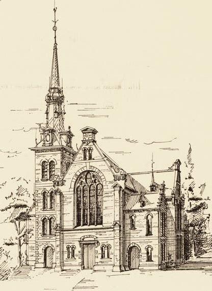 heeg gemeente de doleantie te heeg frl 24 januari 1887 website