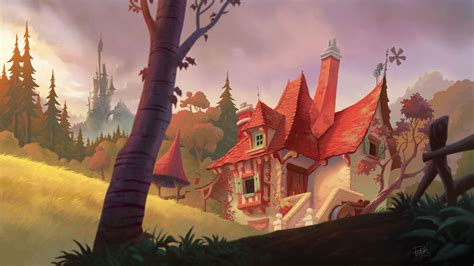 s house by petura on deviantart